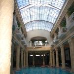 Photo de Danubius Hotel Gellert
