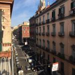 Photo de Re di Napoli Bed
