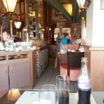 Brasserie Paris-Dieppe