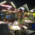 Lamai Restaurant Foto
