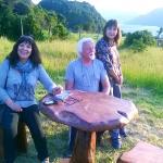 Photo de Las Bandurrias Eco Hostal