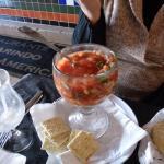 Foto Restaurante El Tamarindo