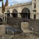 Foto van Park Hotel Barcelona