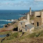 Levant, Botallack and the Crowns Trail