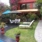 Peru Star Apartments Hotel Foto