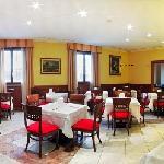 Tricolore Hotel Foto