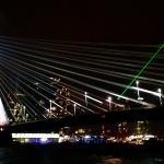 Watertaxi Rotterdam Foto