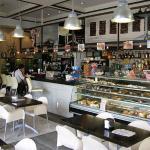 Granja-Cafeteria Xocolati