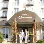 바바리아 호텔
