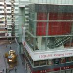 Foto de Canada Hotel