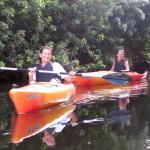 Photo de Karen's Kayaks