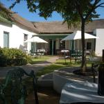 Foto de De Doornkraal Historic Country House Boutique Hotel