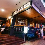 Paddy's Irish Pub - Port Douglas - Australia