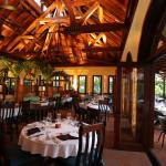 Hamanasi Restaurant