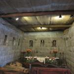 Inca Ceremonial Room