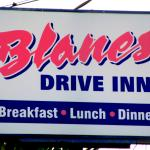 Foto de Blane's Drive Inn