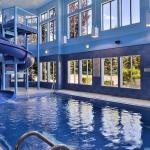 Hampton Inn & Suites By Hilton Calgary- University Northwest Foto