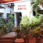 Welcome to Hotel Ameya