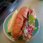 Siesta Turkey Sandwich