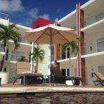Lindo y moderno hotel