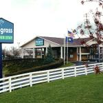 Bluegrass Extended Stay Hotel Foto