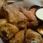 Boondocks Restaurant and Bar Foto
