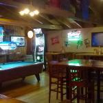Boondocks Restaurant and Bar