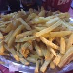 Melhor batata frita