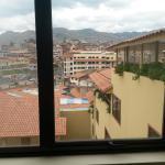 Hotel Jose Antonio Cusco Foto