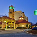 La Quinta Inn and Suites Greenville Haywood