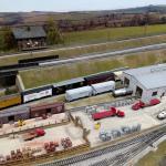 Photo de Wilmington Railroad Museum