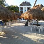 Foto Restaurant Caballo Blanco