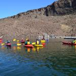 Non-motorized Boating on the Deschutes