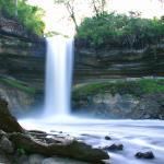 Mpls Minnehaha Falls