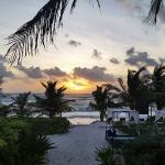 Foto di Los Lirios Hotel Cabanas