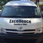 Excellence Coaches & Tours