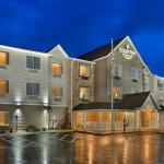Country Inn & Suites By Carlson, Marion