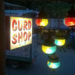 Ella Curd Shop Foto
