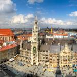 Photo Tour of Munich