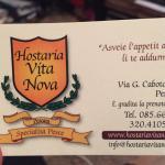 Photo of Hostaria Vita Nova