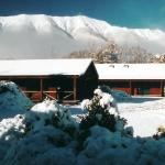 Photo de Nelson Lakes Motels