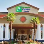 ‪Holiday Inn Express & Suites Modesto-Salida‬