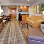 Holiday Inn Express San Francisco Airport-North Foto