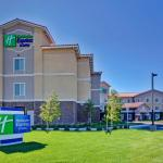 ‪Holiday Inn Express Hotel & Suites Beaumont-Oak Valley‬