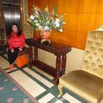 Photo de Oran Hotel
