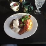 Cameo Heights Mansion Bed & Breakfast Picture