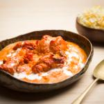 Tandoor - Murgh Makhani (Butter Chicken)