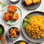 Tandoor Sunday Brunch - Briyani & Tikkas