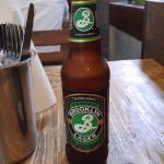 Best selling beer