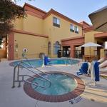 BEST WESTERN PLUS Fresno Inn Foto